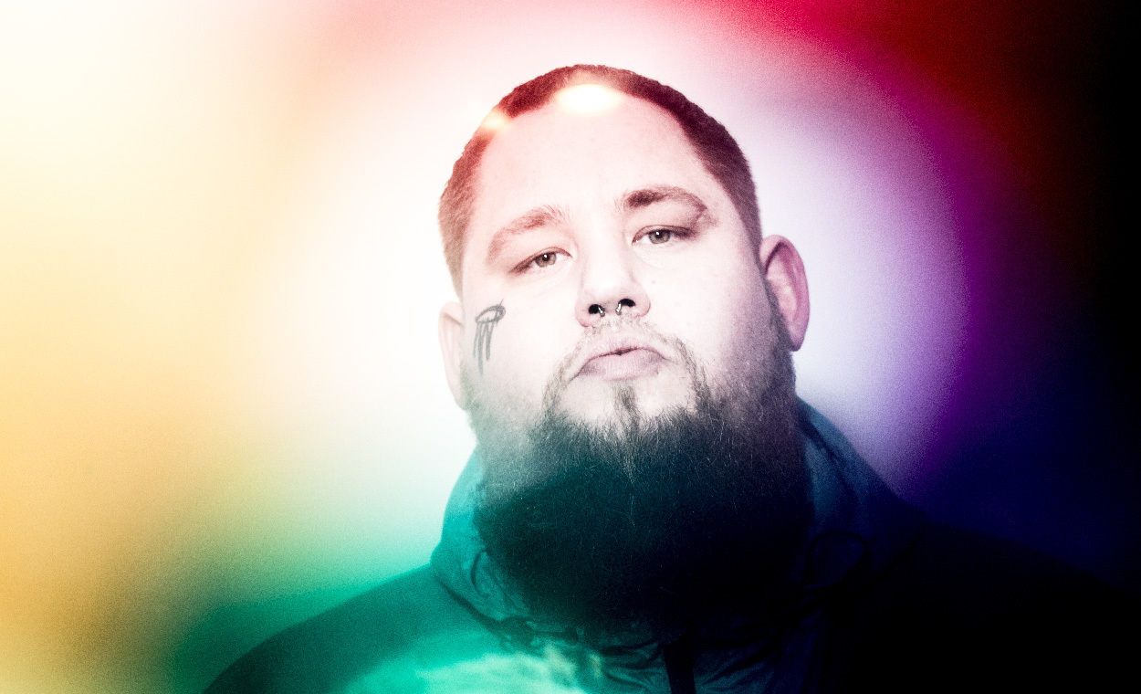 RAG`N`BONE MAN